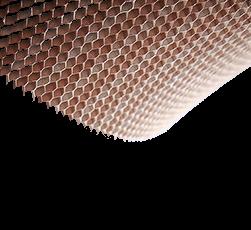Paper honeycombs