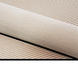 Packaging materials - edges